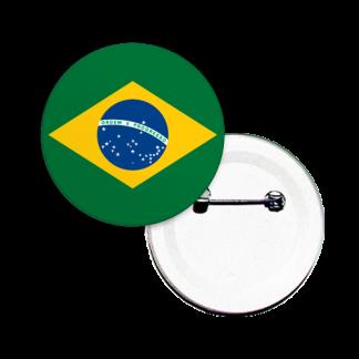 Boton Bandeira do Brasil